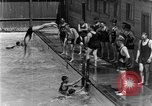 Image of swimmers San Antonio Texas USA, 1928, second 24 stock footage video 65675051159