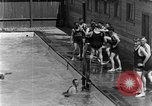 Image of swimmers San Antonio Texas USA, 1928, second 32 stock footage video 65675051159