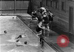 Image of swimmers San Antonio Texas USA, 1928, second 35 stock footage video 65675051159