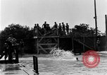 Image of swimmers San Antonio Texas USA, 1928, second 48 stock footage video 65675051159
