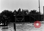 Image of swimmers San Antonio Texas USA, 1928, second 49 stock footage video 65675051159