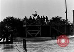 Image of swimmers San Antonio Texas USA, 1928, second 51 stock footage video 65675051159