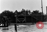 Image of swimmers San Antonio Texas USA, 1928, second 54 stock footage video 65675051159