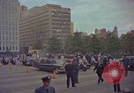 Image of Nikita Khrushchev New York United States USA, 1959, second 47 stock footage video 65675051167