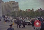 Image of Nikita Khrushchev New York United States USA, 1959, second 49 stock footage video 65675051167