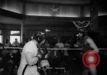 Image of Johansson and Patterson train for boxing rematch United States USA, 1960, second 27 stock footage video 65675051184