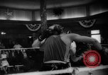 Image of Johansson and Patterson train for boxing rematch United States USA, 1960, second 38 stock footage video 65675051184