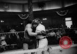 Image of Johansson and Patterson train for boxing rematch United States USA, 1960, second 39 stock footage video 65675051184