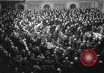 Image of Franklin Delano Roosevelt Washington DC USA, 1935, second 38 stock footage video 65675051186