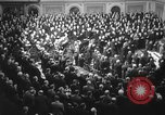 Image of Franklin Delano Roosevelt Washington DC USA, 1935, second 39 stock footage video 65675051186