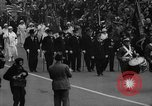 Image of Decoration Day parade New York United States USA, 1935, second 4 stock footage video 65675051188