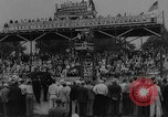 Image of Kelly Patillo winning the Indianapolis 500 Indianapolis Indiana USA, 1935, second 20 stock footage video 65675051189