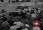 Image of Kelly Patillo winning the Indianapolis 500 Indianapolis Indiana USA, 1935, second 21 stock footage video 65675051189