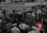 Image of Kelly Patillo winning the Indianapolis 500 Indianapolis Indiana USA, 1935, second 22 stock footage video 65675051189