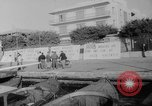 Image of ship picketing United States USA, 1960, second 36 stock footage video 65675051191