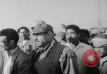 Image of ship picketing United States USA, 1960, second 45 stock footage video 65675051191