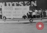 Image of ship picketing United States USA, 1960, second 47 stock footage video 65675051191