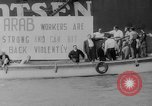 Image of ship picketing United States USA, 1960, second 49 stock footage video 65675051191