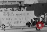 Image of ship picketing United States USA, 1960, second 51 stock footage video 65675051191
