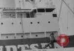 Image of ship picketing United States USA, 1960, second 54 stock footage video 65675051191