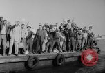 Image of ship picketing United States USA, 1960, second 59 stock footage video 65675051191