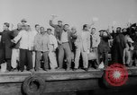 Image of ship picketing United States USA, 1960, second 61 stock footage video 65675051191