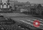 Image of May Day Parade Moscow Russia Soviet Union, 1960, second 7 stock footage video 65675051192