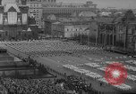 Image of May Day Parade Moscow Russia Soviet Union, 1960, second 8 stock footage video 65675051192