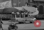 Image of May Day Parade Moscow Russia Soviet Union, 1960, second 10 stock footage video 65675051192