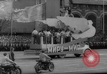 Image of May Day Parade Moscow Russia Soviet Union, 1960, second 11 stock footage video 65675051192