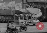 Image of May Day Parade Moscow Russia Soviet Union, 1960, second 12 stock footage video 65675051192