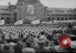 Image of May Day Parade Moscow Russia Soviet Union, 1960, second 13 stock footage video 65675051192