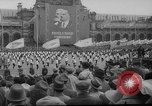 Image of May Day Parade Moscow Russia Soviet Union, 1960, second 14 stock footage video 65675051192