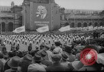 Image of May Day Parade Moscow Russia Soviet Union, 1960, second 15 stock footage video 65675051192
