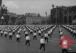 Image of May Day Parade Moscow Russia Soviet Union, 1960, second 21 stock footage video 65675051192
