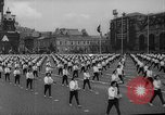 Image of May Day Parade Moscow Russia Soviet Union, 1960, second 22 stock footage video 65675051192
