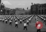 Image of May Day Parade Moscow Russia Soviet Union, 1960, second 23 stock footage video 65675051192