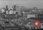 Image of May Day Parade Moscow Russia Soviet Union, 1960, second 26 stock footage video 65675051192