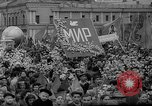Image of May Day Parade Moscow Russia Soviet Union, 1960, second 27 stock footage video 65675051192