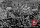 Image of May Day Parade Moscow Russia Soviet Union, 1960, second 28 stock footage video 65675051192