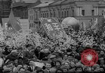 Image of May Day Parade Moscow Russia Soviet Union, 1960, second 31 stock footage video 65675051192