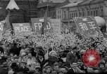 Image of May Day Parade Moscow Russia Soviet Union, 1960, second 33 stock footage video 65675051192