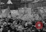 Image of May Day Parade Moscow Russia Soviet Union, 1960, second 34 stock footage video 65675051192