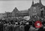 Image of May Day Parade Moscow Russia Soviet Union, 1960, second 35 stock footage video 65675051192