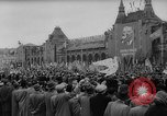 Image of May Day Parade Moscow Russia Soviet Union, 1960, second 36 stock footage video 65675051192