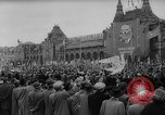 Image of May Day Parade Moscow Russia Soviet Union, 1960, second 37 stock footage video 65675051192