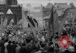 Image of May Day Parade Moscow Russia Soviet Union, 1960, second 41 stock footage video 65675051192