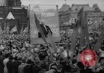 Image of May Day Parade Moscow Russia Soviet Union, 1960, second 42 stock footage video 65675051192