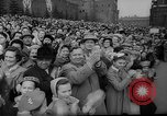 Image of May Day Parade Moscow Russia Soviet Union, 1960, second 44 stock footage video 65675051192