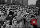 Image of May Day Parade Moscow Russia Soviet Union, 1960, second 45 stock footage video 65675051192